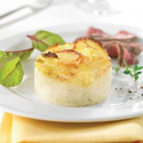 2 Potato Gratin - Gratins Dauphinois (2x120g)