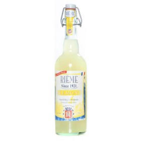 Rieme - Sparkling lemon lemonade (750ml/25.4Floz)