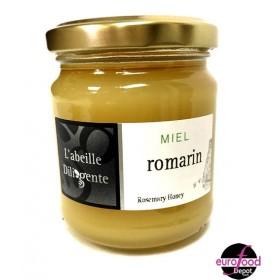 Miel de romarin / Rosemary honey / L'Abeille Diligente