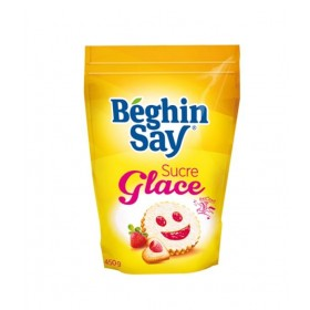 Confectioner's Sugar by Beghin Say - Sucre glace