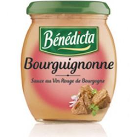 Benedicta Burgundy Sauce -Sauce bourguigognne