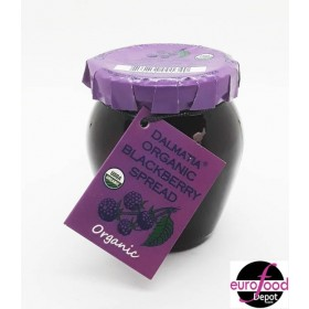 Organic Blackberry Spread (8.5 oz /226 g)