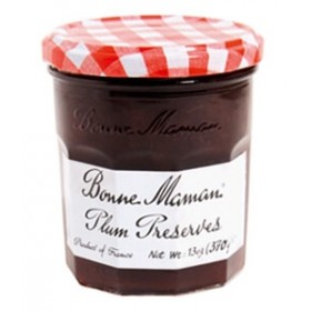 Plum Jam, Bonne Maman From France