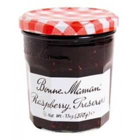 Raspberry Jam, Bonne Maman from France