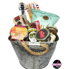 Sailor's Gift Basket
