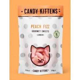 Candy Kittens Sour Peach Fizz (Vegan)