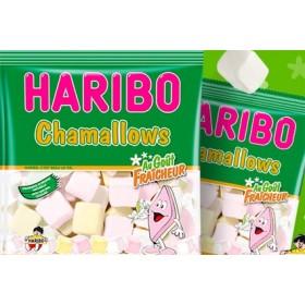 Haribo Chamallows (3.52oz/100g)