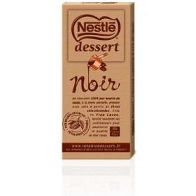 Nestle Chocolat Dessert Noir