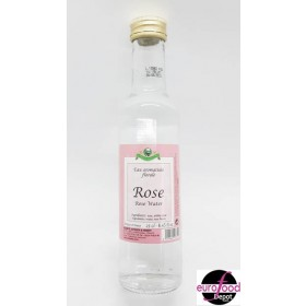 Noirot Culinary Rose Flower Water   (8.45fl.oz/250cl)
