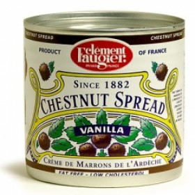 Clement Faugier Chestnut Spread (17.5 oz/500 Gr)