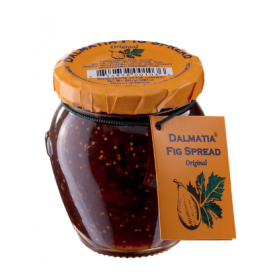 Dalmatia Fig Spread Original (8.5 oz / 240 g)