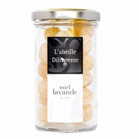 Abeille Diligente Lavender honey drops