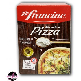Francine · Pizza mix · (510g/17.98oz)