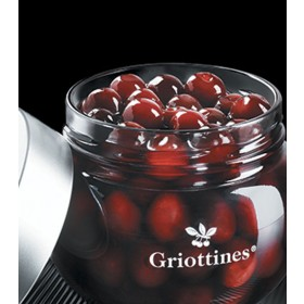 Griottines (cherries in Kirsch) in Jar 400g