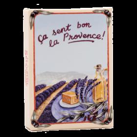 Lavender Provence Soap from Savonnerie de Nyons  (0.9oz/25g)