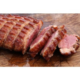 Moulard Duck Magret Boneless Single Breast (1lb/450g)
