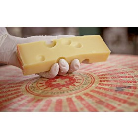 Mifroma - Emmental Cheese - Swiss Cheese