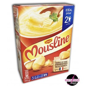 Maggi Puree Mousline Nature- Mashed potatoes (6.9oz/195g)