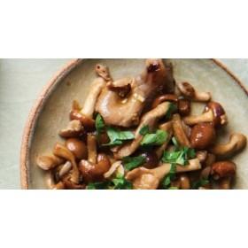 10% porcini mushroom mix (2.2lb) White Toque