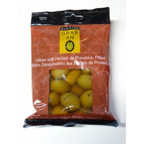 French Olives with herbe - Grab An O (4.4oz/125g)