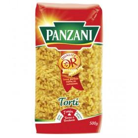 Panzani Torti / Twisted Pasta