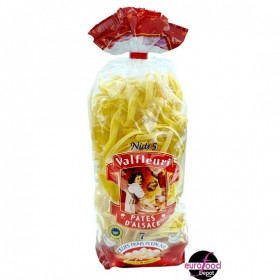Valfleuri French Alsace Pasta Broad Noodles