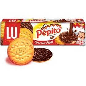 Pépito Chocolat Noir (7oz/200g)