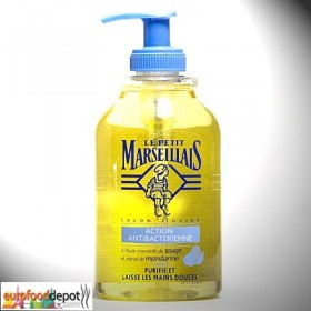 Le Petit Marseillais - French Liquid Antibacterial Soap