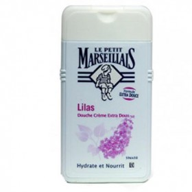 French Shower Gel - Le Petit Marseillais Lilas (Gel Douche) - 8.8 oz (250ml)