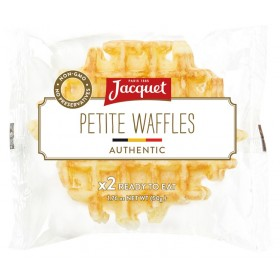 Petite Waffles by Jacquet X2
