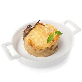 2 Potato Gratin With Porcini - Gratins Dauphinois (2x120g)
