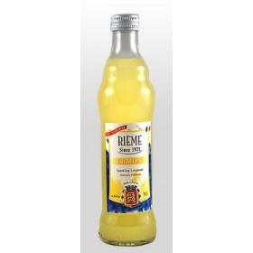 Rieme - Sparkling lemon lemonade