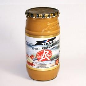 Wild Fish Soup 100% Natural (850ml-29 fl oz)