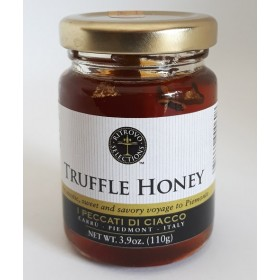 Truffle Honey (3.9 oz / 110 g)