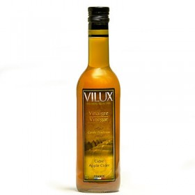 VILUX Apple Cider Vinegar - French Vinaigre de Cidre - VILUX