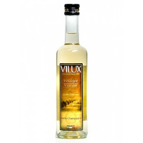 VILUX Champagne Vinegar - French Vinaigre de Champagne