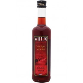 VILUX Shallot Vinegar - French Vinaigre d'echalote - Product of France