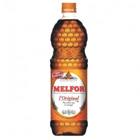 Melfor Vinegar Honey and Herb 100% Natural 50cl (16.9 fl oz)