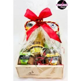 Savory gift box (6 Items)
