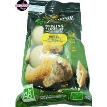 Biofournil Bread - 6 Organic Rustic Min Rolls (360 g)