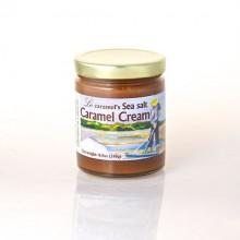 French Sea Salt Caramel Cream