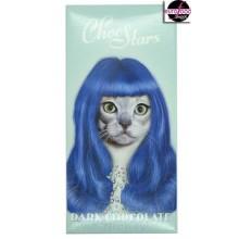 "ChocStars dark Chocolate ""Gurl"" (3.52/100g)"