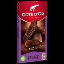 Cote d'Or Dark Chocolate Truffle Filled Bar (6.7oz/190g)