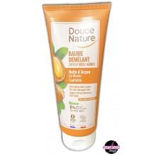Douce Nature - Organic Detangling Balm Argan- Dry and damaged hair - 200ml / 6.76fl.oz