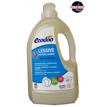 Concentraded laundry detergent Lavender Ecodoo