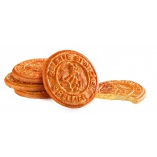 St Michel 20 Thin Butter cookies from Brittany (galettes au beurre)