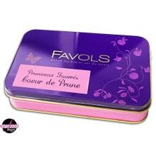 Favols Prunes filled w/ prune cream