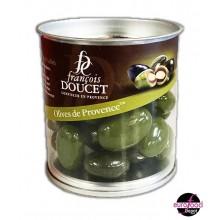 Olives de Provence chocolates by Francois Doucet