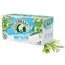 Herbal infusion Linden/  Mon Tilleul Infusion  (32.5 g)