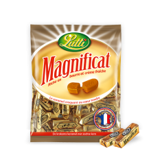 French Caramel Candy Magnificat Lutti (3.5oz/250g)